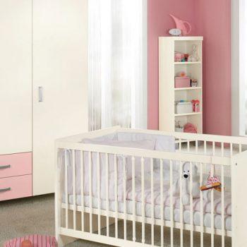 Dětský a rostoucí nábytek ABAT