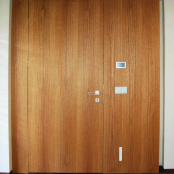 Interiérové dveře na míru - 1