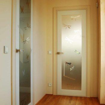 Interiérové dveře na míru - 5