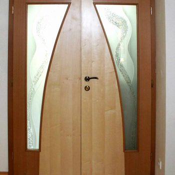 Interiérové dveře na míru - 7