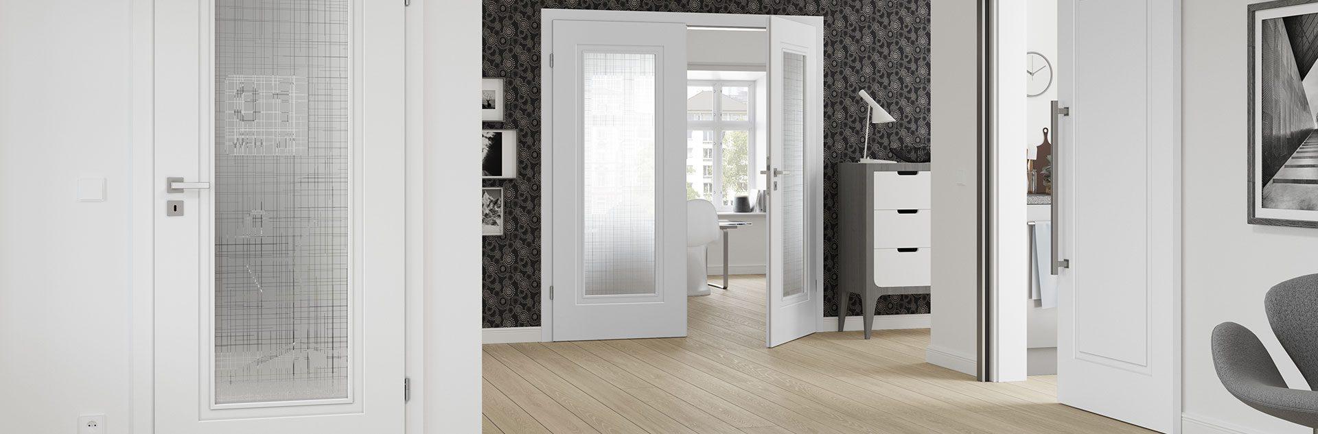 Interiérové dveře ABAT