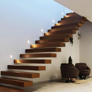 Schody a podlahy ABAT