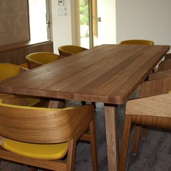 Židle a stoly ABAT
