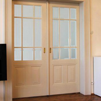 Dveře posuvné - 3