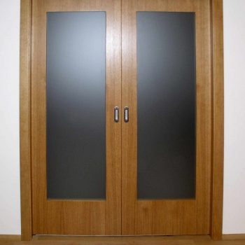 Dveře posuvné - 4
