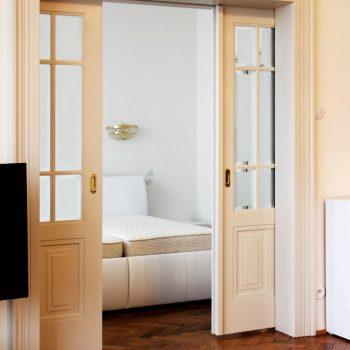 Dveře posuvné - 5