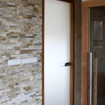 Dveře skleněné a skleněné stěny - 5